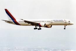 amagoさんが、関西国際空港で撮影したネパール航空 757-2F8の航空フォト(飛行機 写真・画像)