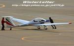 WLさんが、函館空港で撮影した日本個人所有 H-36 Dimonaの航空フォト(写真)