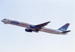 関西国際空港 - Kansai International Airport [KIX/RJBB]で撮影されたアルキア・イスラエル・エアラインズ - Arkia Israel Airlines [IZ/AIZ]の航空機写真