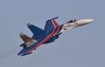 ZUHで撮影されたロシア空軍 - Russian Air Force [RFF]の航空機写真