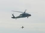 わたくんさんが、芦屋基地で撮影した航空自衛隊 UH-60Jの航空フォト(写真)