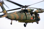 アイスコーヒーさんが、木更津飛行場で撮影した陸上自衛隊 UH-60JAの航空フォト(写真)