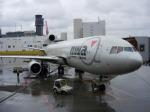 いーたんさんが、成田国際空港で撮影したノースウエスト航空 DC-10-30の航空フォト(飛行機 写真・画像)