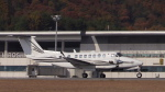 Joe0217さんが、広島空港で撮影したノエビア B300の航空フォト(写真)