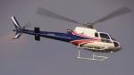 Joe0217さんが、広島空港で撮影したノエビア AS350B3 Ecureuilの航空フォト(写真)