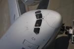 taku1222さんが、羽田空港で撮影した全日空 787-8 Dreamlinerの航空フォト(写真)
