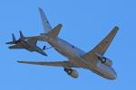 Odyssey_Aquariusさんが、岐阜基地で撮影した航空自衛隊 767-2FK/ERの航空フォト(写真)