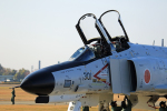 Odyssey_Aquariusさんが、岐阜基地で撮影した航空自衛隊 F-4EJ Phantom IIの航空フォト(写真)