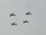 わたくんさんが、芦屋基地で撮影した航空自衛隊 T-7の航空フォト(写真)