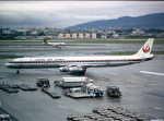 Airbus350さんが、伊丹空港で撮影した日本航空 DC-8-61の航空フォト(写真)