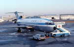 Airbus350さんが、羽田空港で撮影した全日空 727-281の航空フォト(写真)