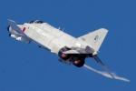 花田花男さんが、岐阜基地で撮影した航空自衛隊 F-4EJ Phantom IIの航空フォト(写真)