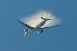 gucciyさんが、羽田空港で撮影したエアバス A350-941の航空フォト(飛行機 写真・画像)
