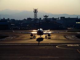 tsuna72さんが、福岡空港で撮影したジェットスター・ジャパン A320-232の航空フォト(写真)