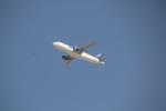 白銀RYUさんが、アブダビ国際空港で撮影したエア・ブルー A320-214の航空フォト(写真)