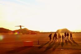 RUNDY!さんが、岐阜基地で撮影した航空自衛隊 XC-2の航空フォト(飛行機 写真・画像)