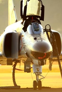 RUNDY!さんが、岐阜基地で撮影した航空自衛隊 F-4EJ Phantom IIの航空フォト(飛行機 写真・画像)