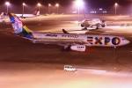 #501さんが、中部国際空港で撮影したエティハド航空 A330-243の航空フォト(写真)