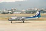 Airbus350さんが、福岡空港で撮影したエアーニッポン YS-11-117の航空フォト(写真)