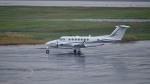 mojioさんが、羽田空港で撮影したノエビア B300の航空フォト(飛行機 写真・画像)