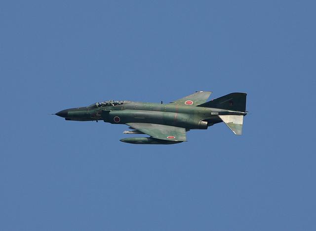 tsubameさんが、築城基地で撮影した航空自衛隊 RF-4EJ Phantom IIの航空フォト(飛行機 写真・画像)