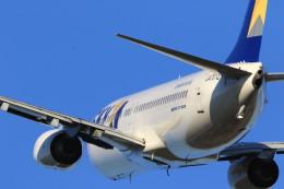 take_2014さんが、茨城空港で撮影したスカイマークの航空フォト(写真)