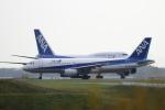 ATOMさんが、新千歳空港で撮影した全日空 A320-214の航空フォト(写真)