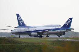 ATOMさんが、新千歳空港で撮影した全日空 A320-214の航空フォト(飛行機 写真・画像)