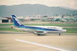 Love Airbus350さんが、福岡空港で撮影したエアーニッポン 737-281/Advの航空フォト(写真)