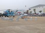 Mame @ TYOさんが、珠海金湾空港で撮影した中国人民解放軍 空軍 Wing Loong Iの航空フォト(写真)