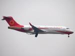 Mame @ TYOさんが、珠海金湾空港で撮影した不明 ARJ21-700の航空フォト(写真)