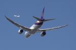 多楽さんが、成田国際空港で撮影したタイ国際航空 787-8 Dreamlinerの航空フォト(写真)