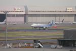 たろさんが、羽田空港で撮影した全日空 767-381の航空フォト(写真)