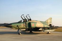 オレンジエクスプレスさんが、岐阜基地で撮影した航空自衛隊 RF-4E Phantom IIの航空フォト(飛行機 写真・画像)