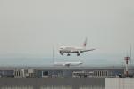 たろさんが、羽田空港で撮影した日本航空 767-346/ERの航空フォト(写真)