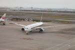 たろさんが、羽田空港で撮影したシンガポール航空 777-212/ERの航空フォト(写真)