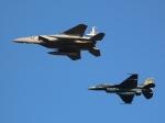 月明さんが、築城基地で撮影した航空自衛隊 F-15J Eagleの航空フォト(飛行機 写真・画像)