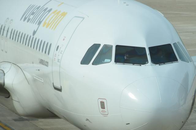 メノルカ空港 - Menorca Airport [MAH/LEMH]で撮影されたメノルカ空港 - Menorca Airport [MAH/LEMH]の航空機写真(フォト・画像)