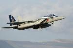 take_2014さんが、築城基地で撮影した航空自衛隊 F-15J Eagleの航空フォト(飛行機 写真・画像)