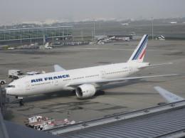 どっかの人さんが、羽田空港で撮影したエールフランス航空 777-228/ERの航空フォト(飛行機 写真・画像)