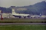 Hitsujiさんが、福岡空港で撮影した国土交通省 航空局 YS-11-110の航空フォト(写真)