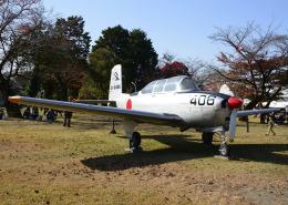 RA-86141さんが、岐阜基地で撮影した航空自衛隊 T-34A Mentorの航空フォト(飛行機 写真・画像)