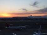 ポカール長田さんが、羽田空港で撮影した日本航空 767-346の航空フォト(写真)