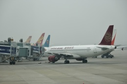 Shotaroさんが、長沙黄花国際空港で撮影した吉祥航空 A320-214の航空フォト(飛行機 写真・画像)