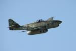Koenig117さんが、ミリテール・ド・ペイエルヌ飛行場で撮影したUntitled Me 262A-1C Schwalbeの航空フォト(写真)