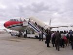 上海浦東国際空港 - Shanghai Pudong International Airport [PVG/ZSPD]で撮影された中国東方航空 - China Eastern Airlines [MU/CES]の航空機写真