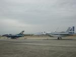 わたくんさんが、築城基地で撮影した航空自衛隊 F-15J Eagleの航空フォト(写真)