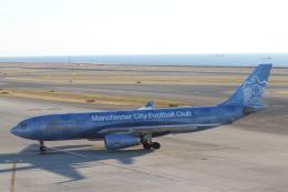さんたまるたさんが、中部国際空港で撮影したエティハド航空 A330-243の航空フォト(飛行機 写真・画像)