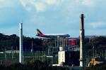 rjnsphotoclub-No.07さんが、静岡空港で撮影したアシアナ航空の航空フォト(写真)