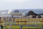 カワPさんが、函館空港で撮影した日本航空 767-346の航空フォト(飛行機 写真・画像)